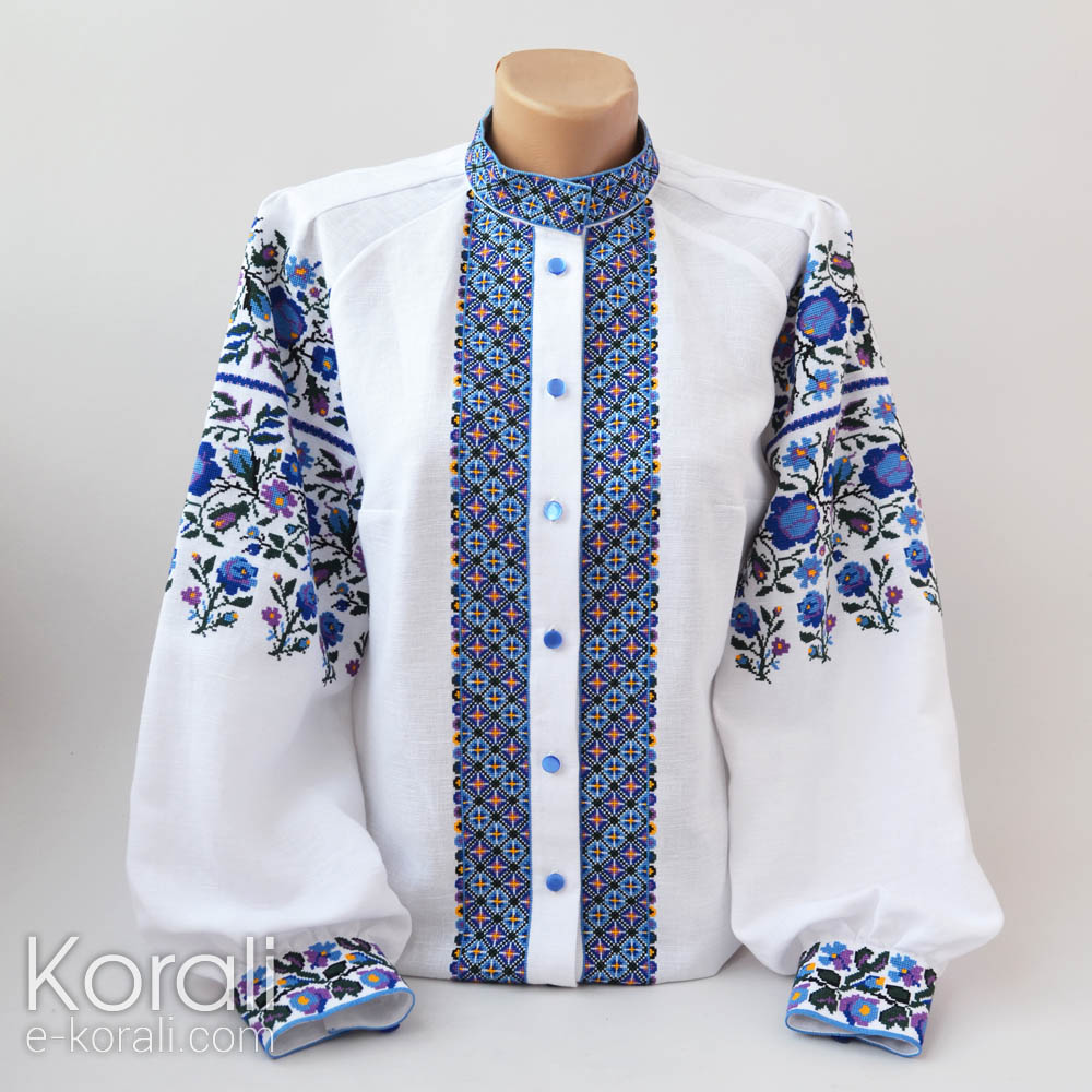 3c8add80c95741 Каталог · Вишиванка жіноча; Блузка з вишивкою