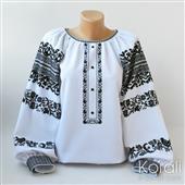 e28517fdfcf290 Ексклюзивні вишиванки. Ручна робота | Korali - купити вишиванку ...