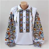 2e16d1f9b461af Вишиванка жіноча | Korali - Ексклюзивні вишиванки ручної роботи